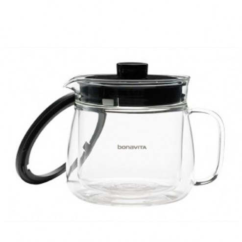 5-Cup Double Walled Glass Carafe - Bonavita