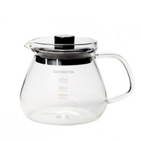 Glass Carafe for Bonavita Drippers