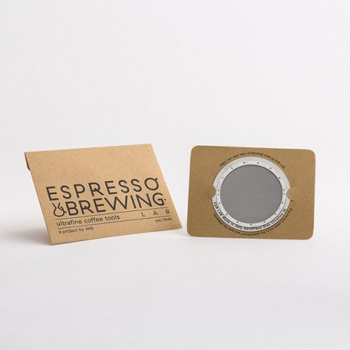Aeropress Inox Filters 35 micron - E&B Lab