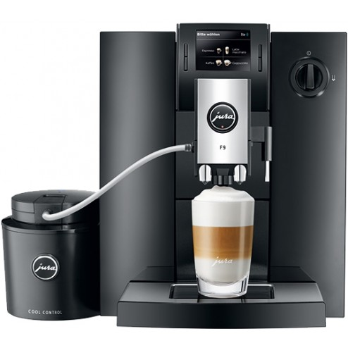 Jura F9 Coffee Machine