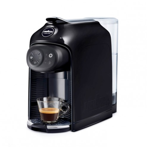 Lavazza Idola Black