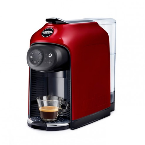 Lavazza Idola Red