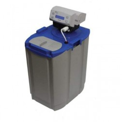 Automatic water softener model AL12