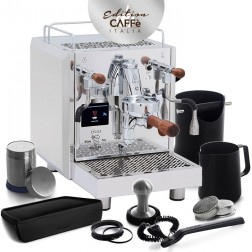 Bezzera Duo MN & Caffè Italia Kit Edition 3