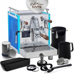 Bezzera Matrix MN & Caffè Italia Kit Edition 3