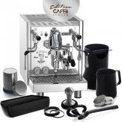 Bezzera Mitica Top Pid & Caffè Italia Kit Edition 3