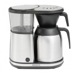 8-Cup One-Touch Thermal Carafe Coffee Brewer - Bonavita