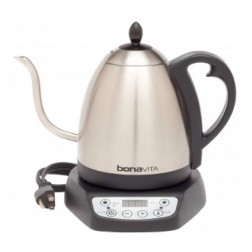 1.0L Variable Temperature Kettle - Bonavita
