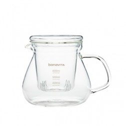 Glass Tea Brewer - Bonavita