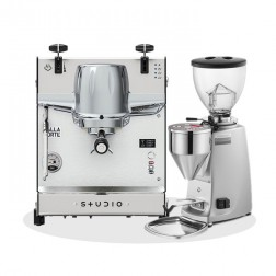 Dalla Corte Studio & Mazzer Mini Electronic Model A