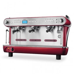 Gaggia Deco Evo Tall Cup 3 Groups