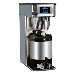 ICBA Infusion Brewer Bunn