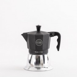 Induction Moka Pot 3T - E&B LAB