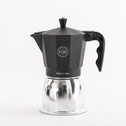 Induction Moka Pot 6T - E&B LAB