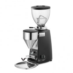 Mazzer Mini Electronic Model B Black