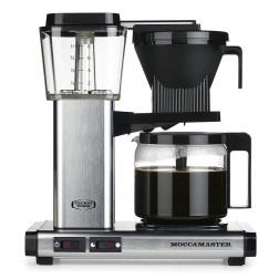 Moccamaster Coffee Brewer - KBG741AO