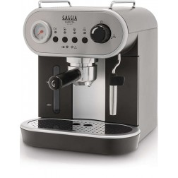 Gaggia Carezza Deluxe Refurbished