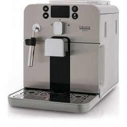 Gaggia Brera Silver Refurbished