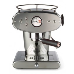 Francis Francis X1 Ground Coffee Inox