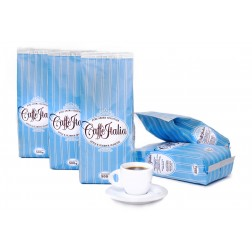 Caffè Italia Coffee Ground 5x500Gr