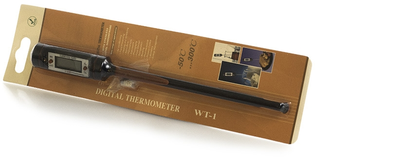 Digital Thermomter -50 +300°