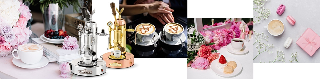 Cool Ways to incorporate Coffee into your Wedding Reception