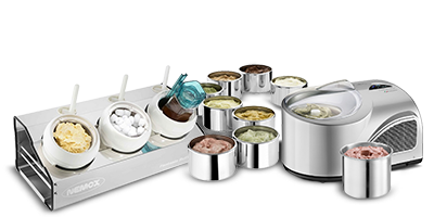 Ice Cream Makers Accessories