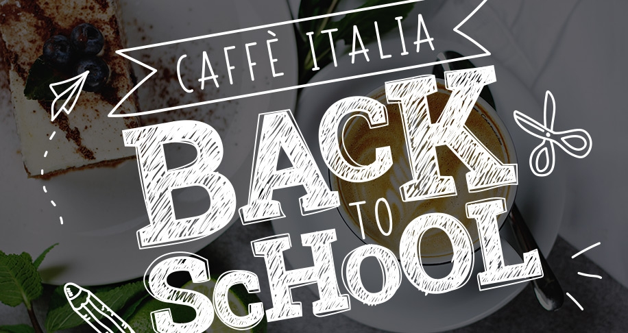 CoffeeMachineBacktoSchool